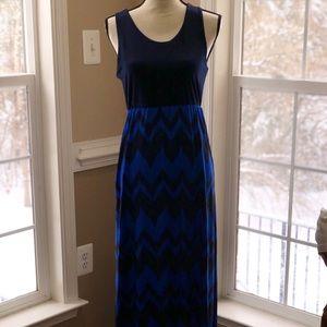 Dresses & Skirts - NWT Maxi Dress